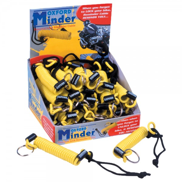 Oxford Minder Cable (25 pack)