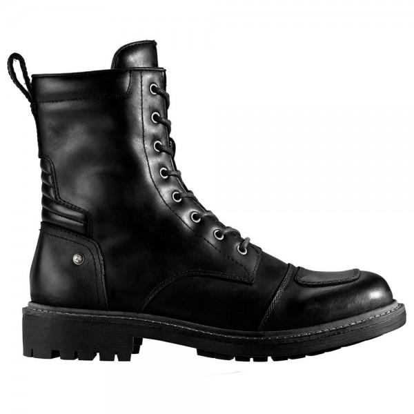 Spidi It X Nashville  Lady M/c Boots Black