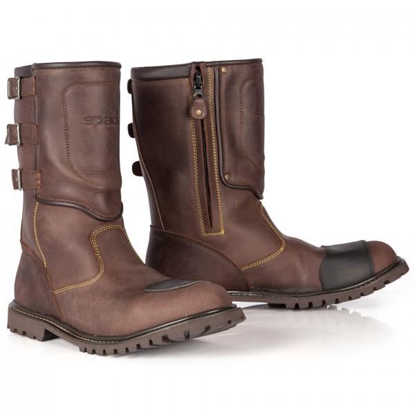 Spada Foundry Waterproof Boots - Brown