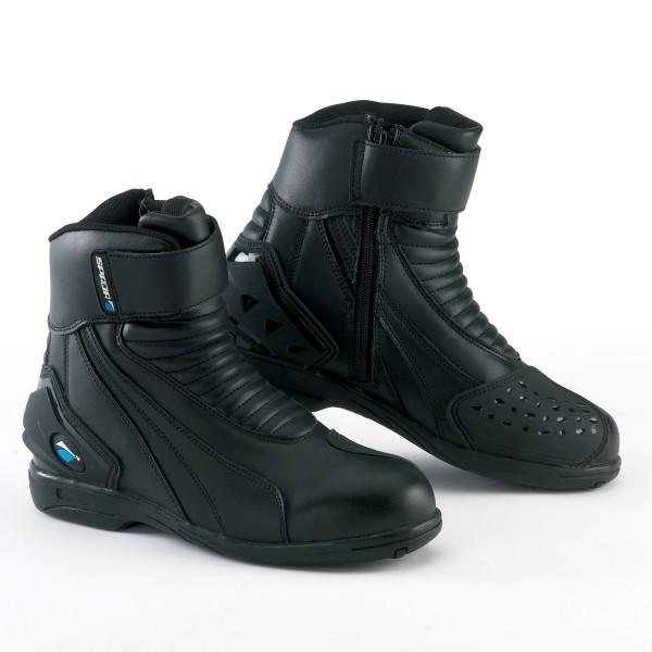 Spada Icon Waterproof Boots - Black