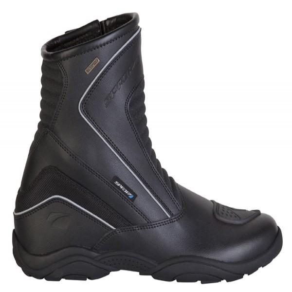 Spada Spring Ladies Waterproof Boots - Black