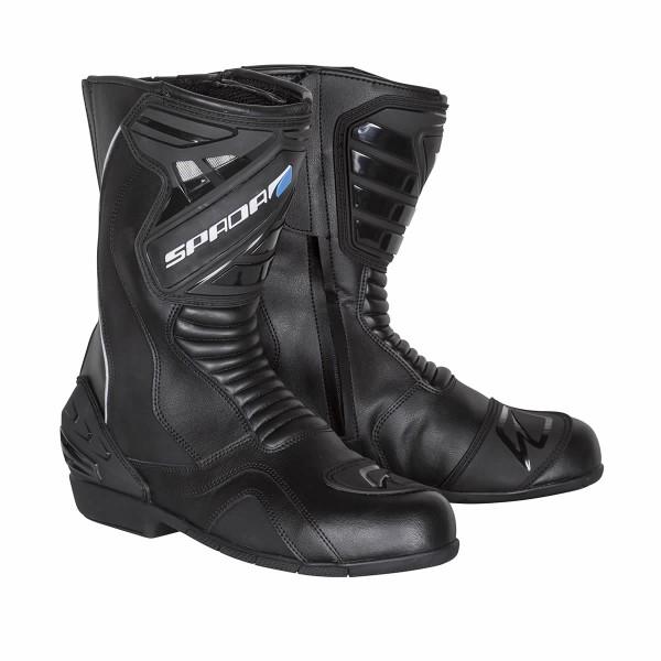 Spada Aurora Wp Boots Black