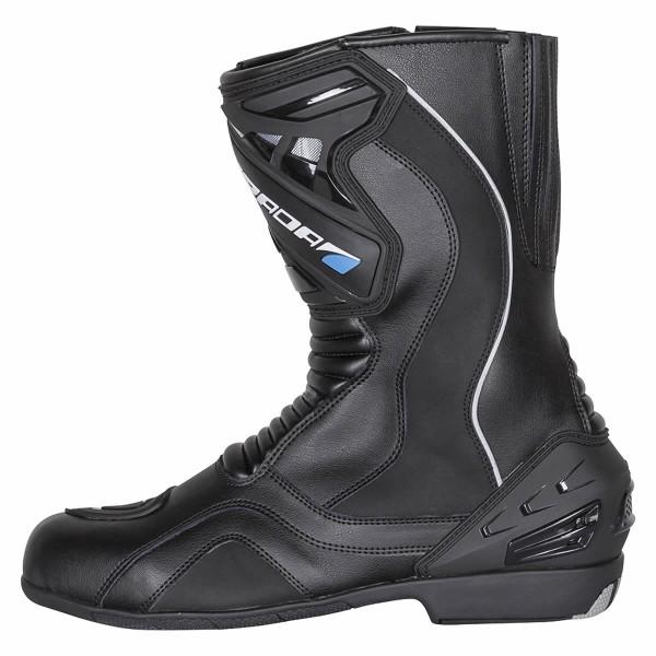 Spada Aurora Waterproof Boots - Black