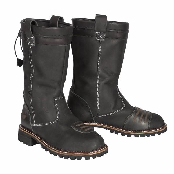 Spada Pallas Waterproof Ladies Boots - Black