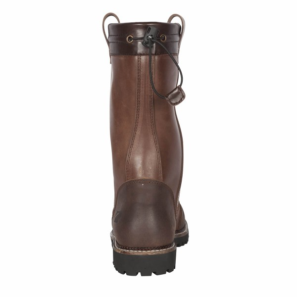 Spada Pallas Waterproof Ladies Boots - Brown