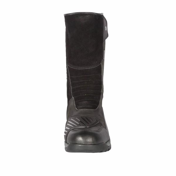 Spada Stelvio Waterproof Boots - Black