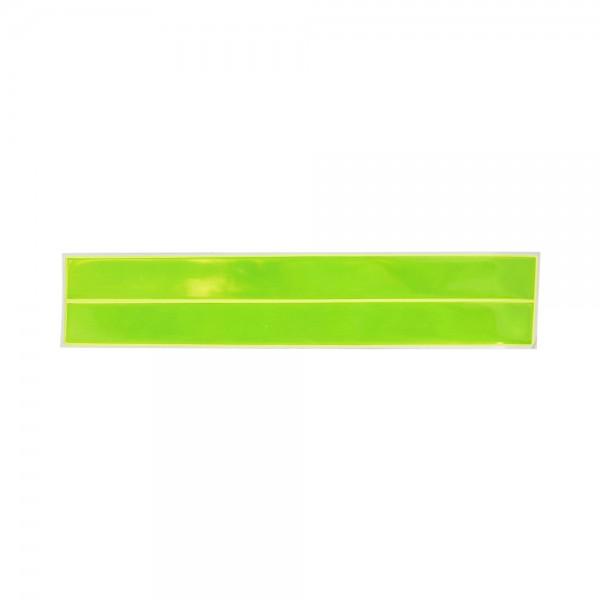 Bright Strips Yellow