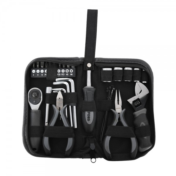 Oxford Tool Kit Pro