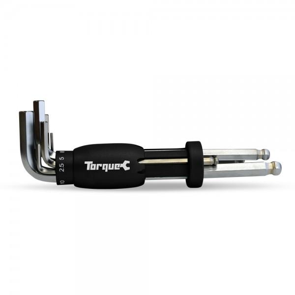 Torque Allen Key Set 1.5-10mm