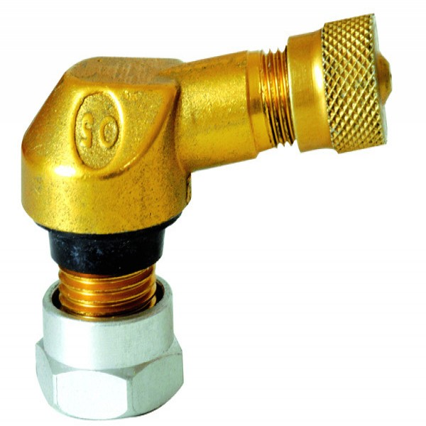 Ariete Safety Valve 11970-Gold 11.3Mm