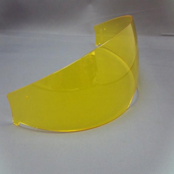 SHOEI Visor Gt Air/neotec Internal Sun Visor High Def Yellow