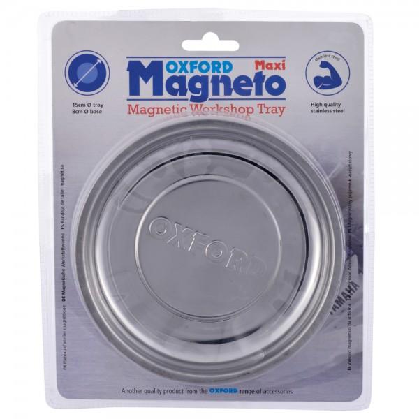 Oxford Magneto L- Magnetic Workshop Tray
