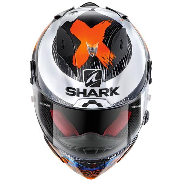 Shark Race-R Pro Carbon Lorenzo DBR