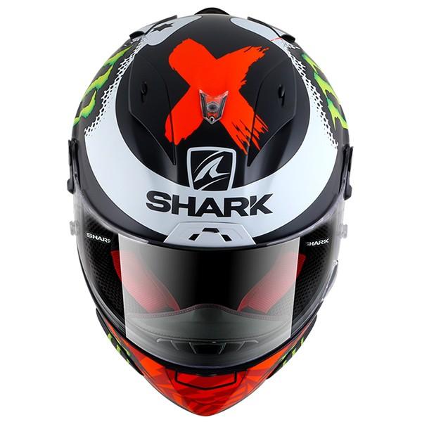 SHARK Race-R Lorenzo Mon. Mat 18 Kar