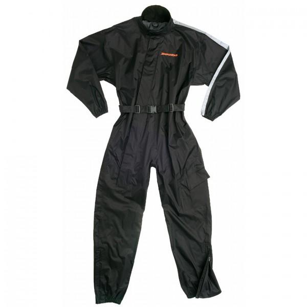 Spidi Gb Rain Gear Digirain 1Pcs Suit Back