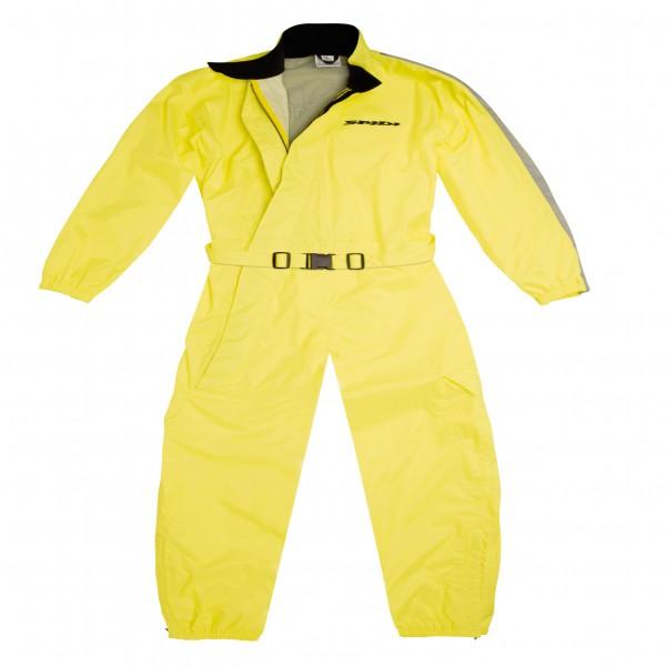 Spidi It Rain Gear Rain Flux Wp Suit Fluo