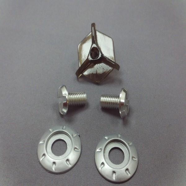 Lazer Peak Screws-X7 (Set)