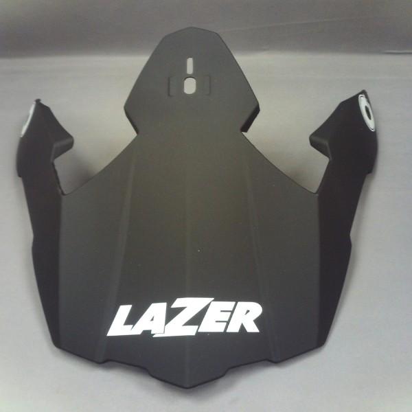 Lazer Peak X8 Matt Black
