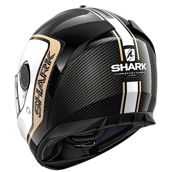 SHARK Spartan Carbon Priona Dwq