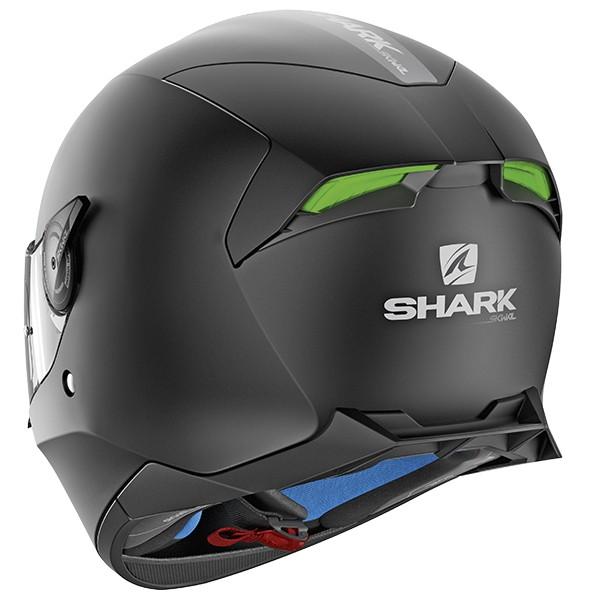 SHARK Skwal 2 Blank Mat Kma (Green Led)