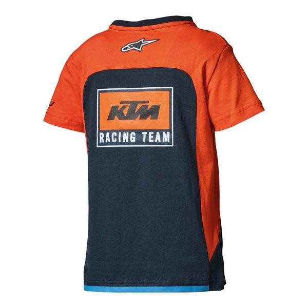 Kids Replica Team Tee