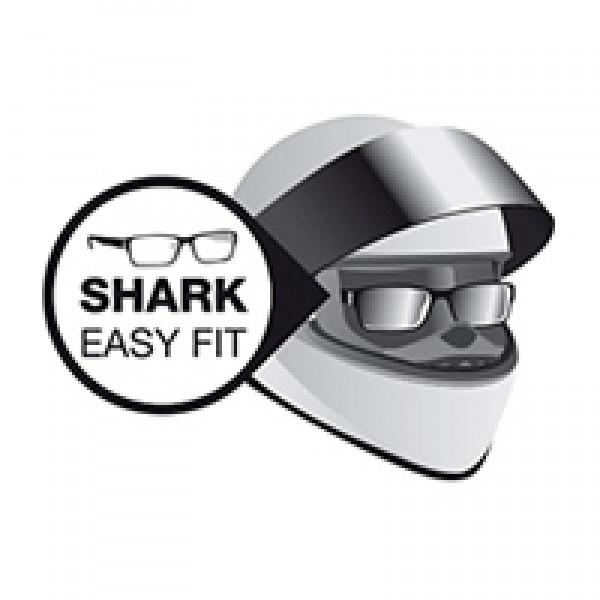 SHARK D-Skwal Blank Black