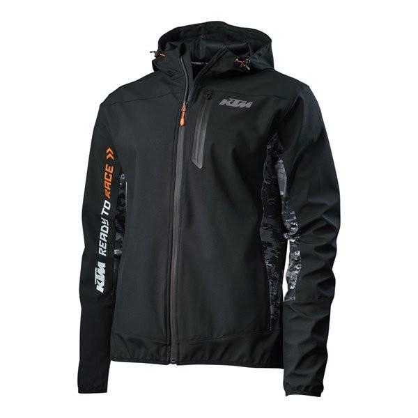 Emphasis Jacket