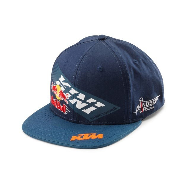 Kini-Rb Athletic Cap