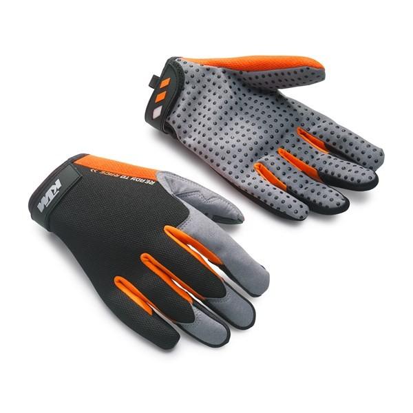 Engine Gloves