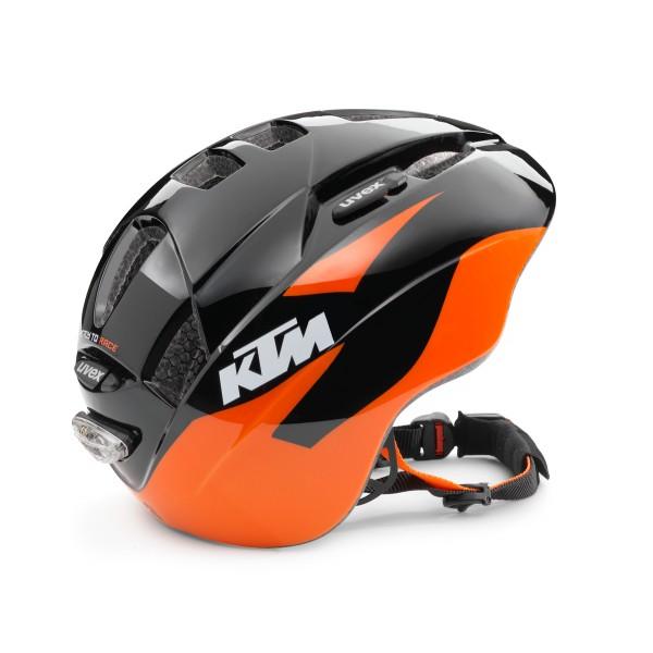 KTM Kids Training Bike Helmet