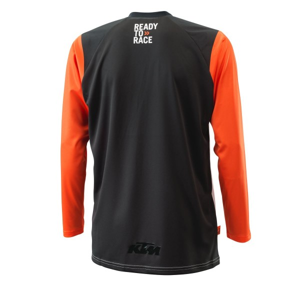 KTM Pounce Shirt Black - New for 2021