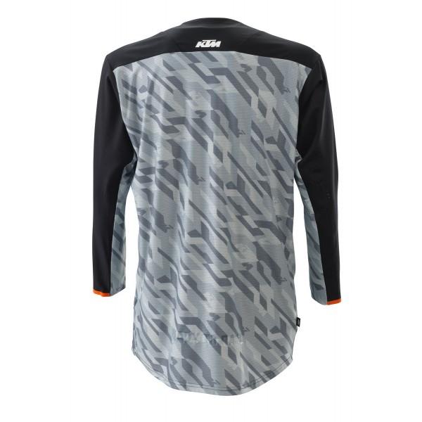 KTM Racetech Shirt Black- NEW for 2021