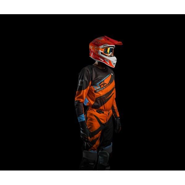 Gravity-Fx Shirt Orange