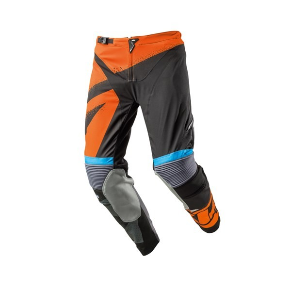 Gravity-Fx Pants Orange