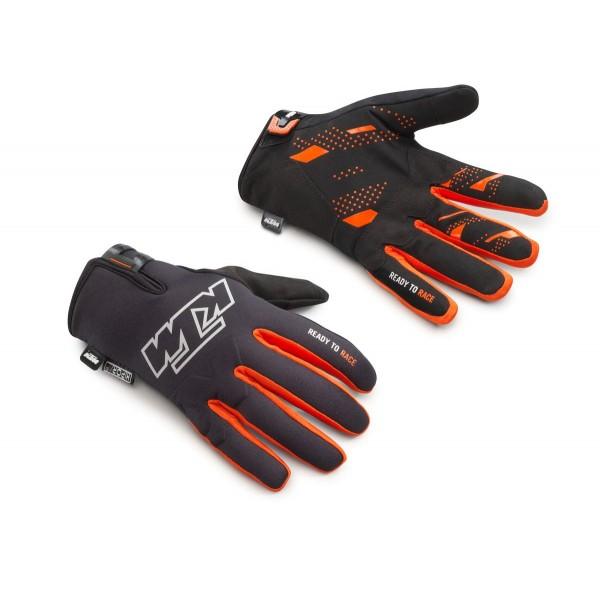 KTM Racetech WP Gloves - NEW for 2021