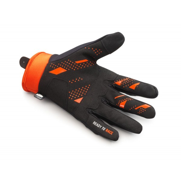 KTM Racetech Gloves - NEW for 2021