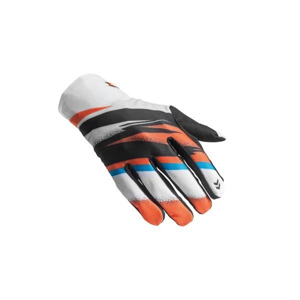 Gravity-Fx Gloves Blue