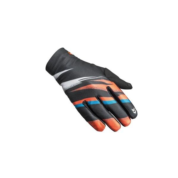 Gravity-Fx Gloves Orange