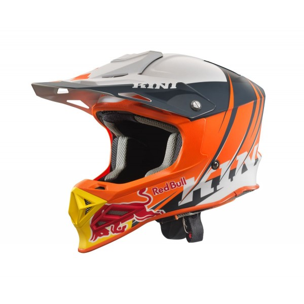 KTM Kini-RB Competition Helmet - NEW for 2021
