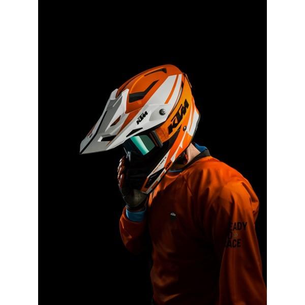 Dynamic-Fx Helmet