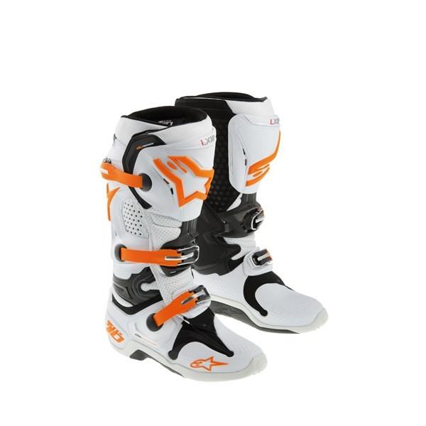 Tech 10 Boots