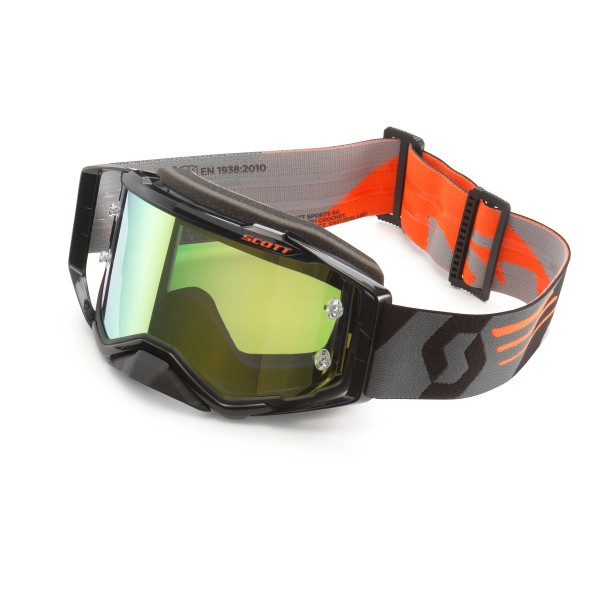 KTM Prospect Goggles - NEW for 2021