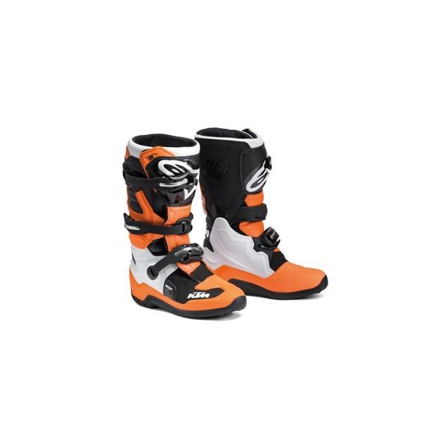 Kids Tech 7S Boots