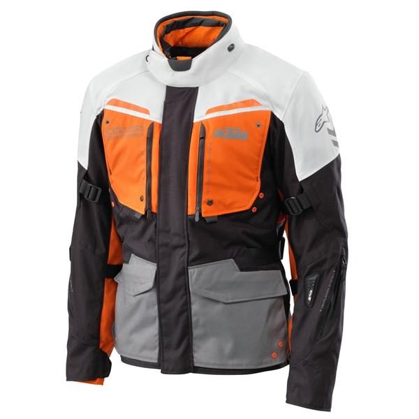 Durban Gtx Techair Jacket