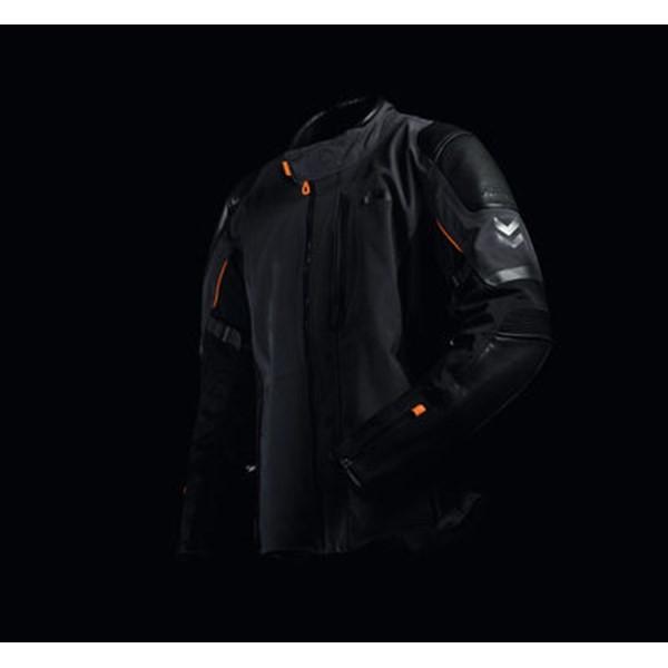 Hq Adventure Jacket