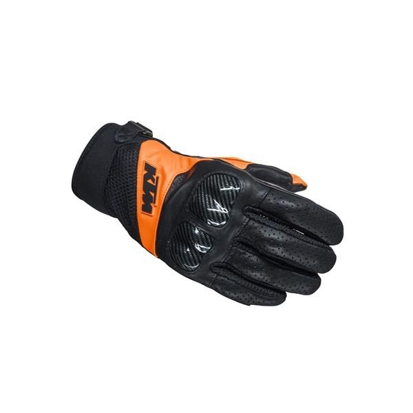 Radical X Gloves Black