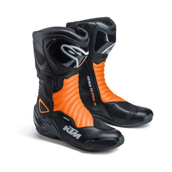 S-Mx6 V2 Boots