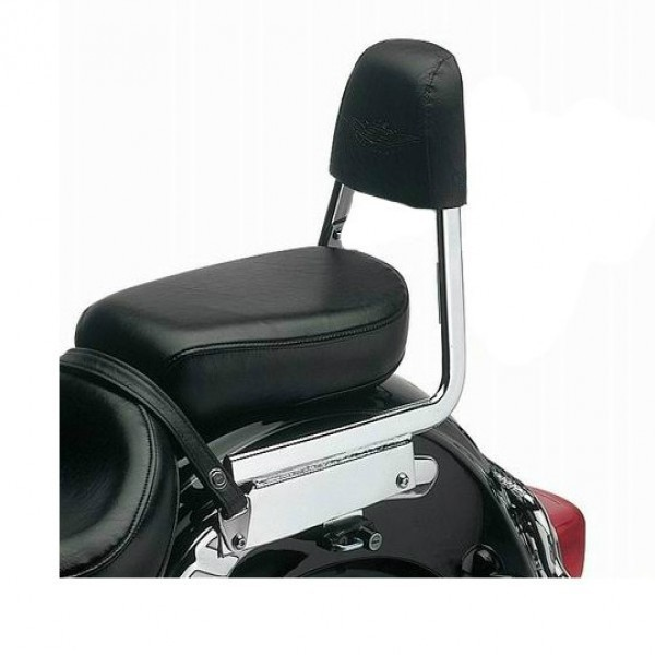 Keeway Superlight Sissy Bar With Back Rest