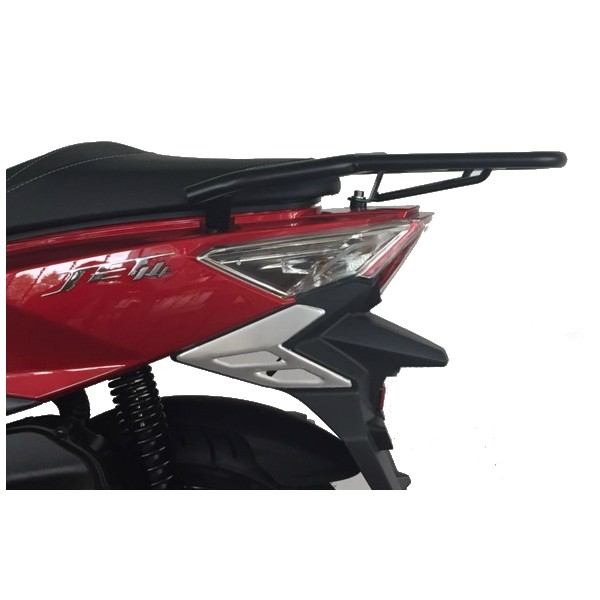 Sym Jet 14 Rear Rack Black