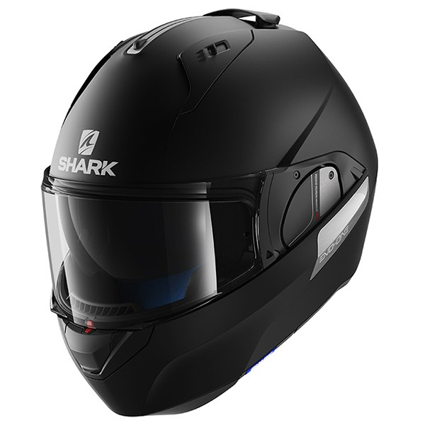 SHARK Evo-One 2 Blank Black